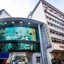 長陽清江花園酒店