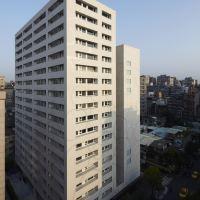 台北華泰瑞舍酒店預訂
