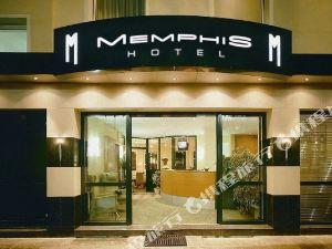 孟菲斯酒店(Memphis Hotel)
