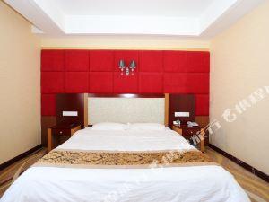 伊金霍洛旗凱瑞大酒店