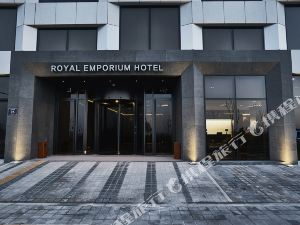 皇家商場酒店(Royal Emporium)