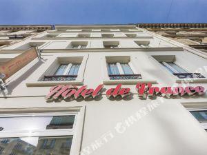 法蘭西酒店(Hôtel de France Quartier Latin)