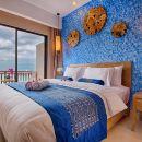 龍目島吉利特拉旺安納特雅酒店(Natya Hotel Gili Trawangan Lombok)