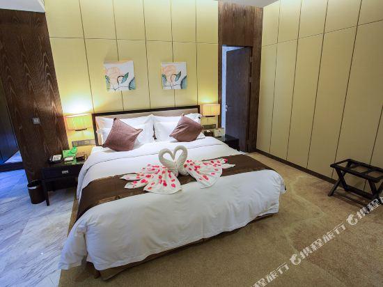 珠海棕泉水療酒店(Palm Spring Hotel)行政套房