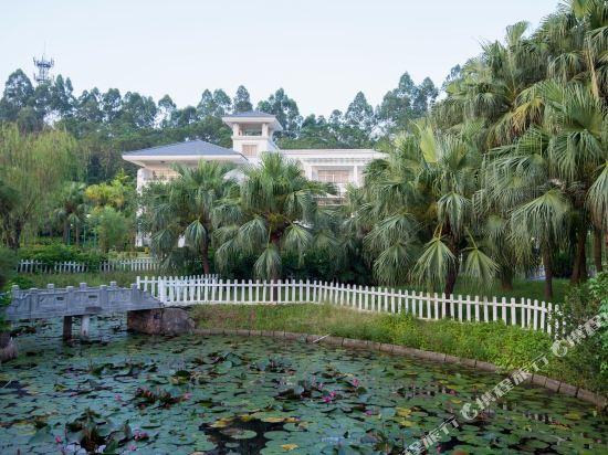 佛山碧桂園度假村(Country Garden Holiday Resort)周邊圖片