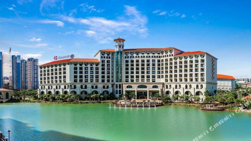 Huizhou Popular Business Hotels Trip Com