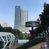 諾盟國際公寓(廣州北京路捷登都會店)(原諾盟酒店公寓)酒店預訂