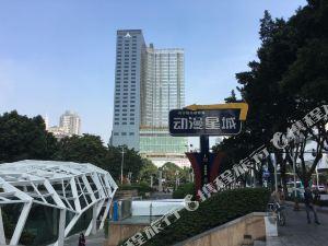 諾盟國際公寓(廣州北京路捷登都會店)(原諾盟酒店公寓)