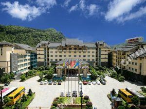 張家界聖多明歌國際大酒店