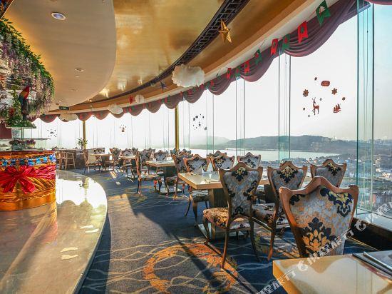 杭州友好飯店(Friendship Hotel Hangzhou)餐廳