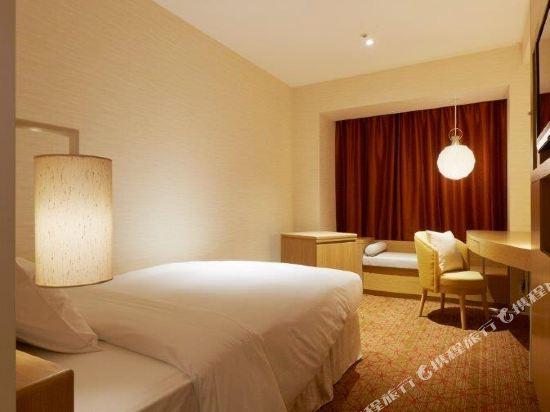 札幌京王廣場飯店(Keio Plaza Hotel Sapporo)舒適單人房