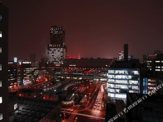 MYSTAYS 札幌站北口酒店(HOTEL MYSTAYS Sapporo Station)其他