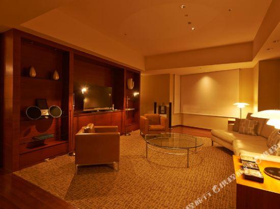東京君悅酒店(Grand Hyatt Tokyo)君悅行政雙床房