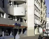 巴黎馨樂庭奧斯特利茲服務公寓