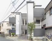 TATERU bnb 美野島公寓