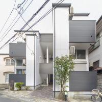 TATERU bnb 美野島公寓酒店預訂