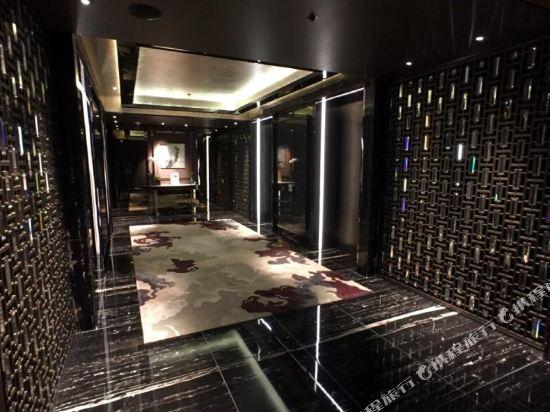 香港麗思卡爾頓酒店(The Ritz-Carlton Hong Kong)公共區域