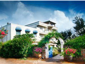 久棲·潿洲島希拉的房子海景酒店