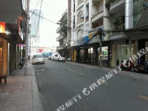胡志明市歸仁紅大酒店(Quy Hung Hotel Ho Chi Minh City)