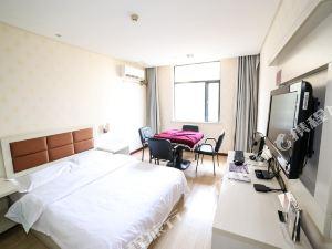 尚一特連鎖酒店(棗陽政法街店)