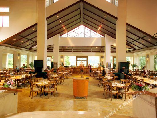 中山雅居樂長江酒店(Agile Changjiang Hotel)西餐廳