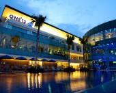 新加坡一度十五濱海俱樂部