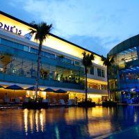 新加坡一度十五濱海俱樂部酒店預訂