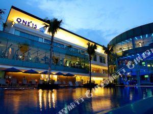 新加坡一度十五濱海俱樂部(One°15 Marina Sentosa Cove Singapore)