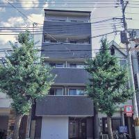 京都圓町佳帕寧酒店酒店預訂