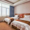 呼倫貝爾中冠酒店