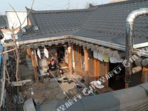 慶州Still Wind韓式民宿(Still Wind Hanok Guesthouse Gyeongju)