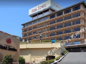 聚樂飯阪酒店