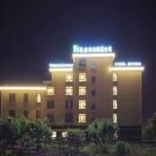 Q加·上海谷迪假日酒店