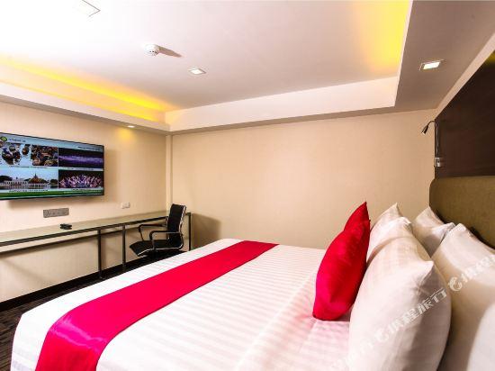 曼谷唐人街皇家酒店(Hotel Royal Bangkok@Chinatown)IMG_6744