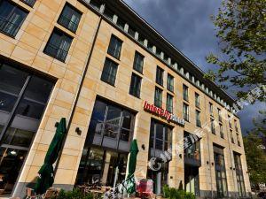 不來梅城際酒店(InterCityHotel Bremen)