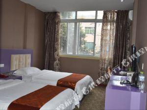 惠水英傑納時尚酒店