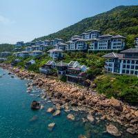 峴港洲際陽光半島度假酒店酒店預訂