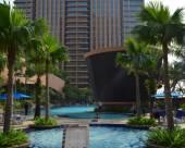 吉隆坡莊園套房公寓