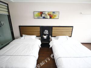 曹縣速仈酒店