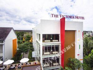 日惹維多利亞酒店(The Victoria Hotel Yogyakarta)
