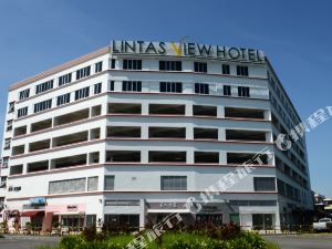 哥打京那巴魯億達酒店(Lintas View Hotel)