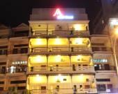 尼賽爾公寓酒店