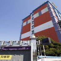 釜山Gijang Tasha汽車旅館酒店預訂