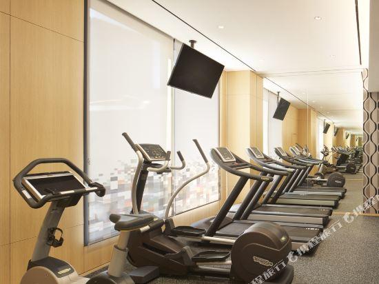 首爾明洞雅樂軒酒店(Aloft Seoul Myeongdong)健身娛樂設施