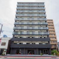 大阪川House旅行主題公寓酒店預訂