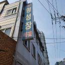 Myeongsungjang汽車旅館(Myeongsungjang Motel)