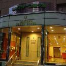 岡山綠色酒店(Okayama Green Hotel)
