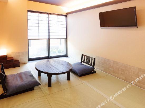 和心旅館(Guest House Wagokoro)6帖榻榻米客房