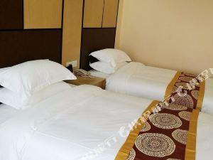 六安春棲酒店