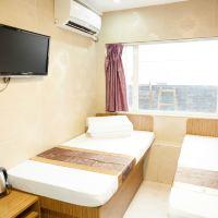 香港廣易商務賓館(家庭旅館)酒店預訂